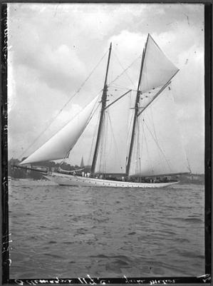 1902 METEOR