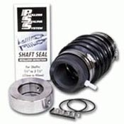 PYI Inc. Packless Sealing System Shaft Seal