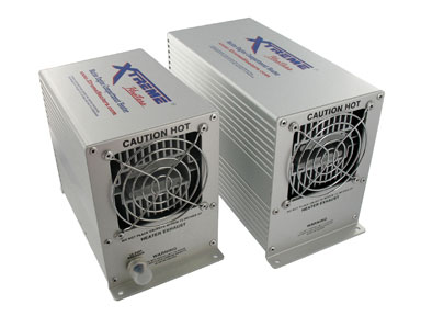 Xtreme Heaters at Go2marine