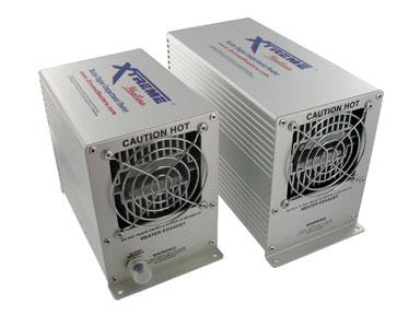 Xtreme Heaters at Go2marine
