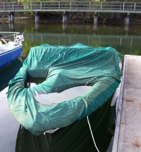 In Need of a New Boat Cover?