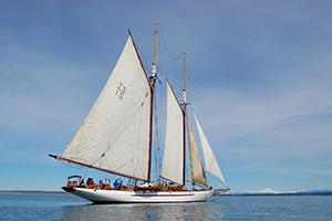 Adventuress Boater's Blog
